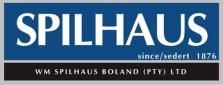 WM Spilhaus Boland